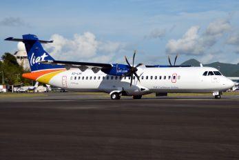V2-LIH - LIAT ATR 72 (all models)