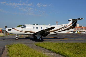 PR-GSM - Private Pilatus PC-12