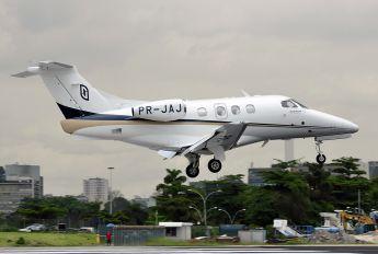 PR-JAJ - Private Embraer EMB-500 Phenom 100