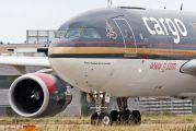 JY-AGR - Royal Jordanian Cargo Airbus A310F aircraft