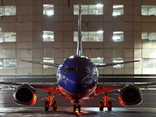 N940WN - Southwest Airlines Boeing 737-700