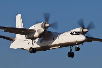 D2-FAX - Alada Antonov An-32 (all models)