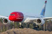 EI-LNB - Norwegian Long Haul Boeing 787-8 Dreamliner aircraft