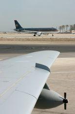 F-OHGC - Royal Jordanian Airbus A320
