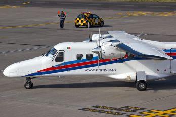 CS-TGG - Aero VIP Dornier Do.228