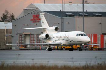 OH-FFE - Airfix Aviation Dassault Falcon 900 series