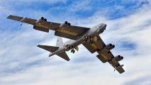 61-036 - USA - Air Force Boeing B-52H Stratofortress aircraft