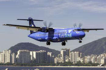 PP-PTU - Azul Linhas Aéreas ATR 72 (all models)