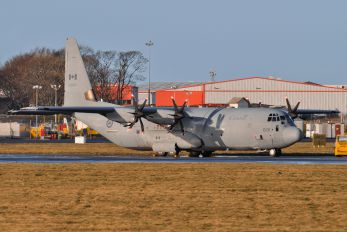 130601 - Canada - Air Force Lockheed CC-130J Hercules