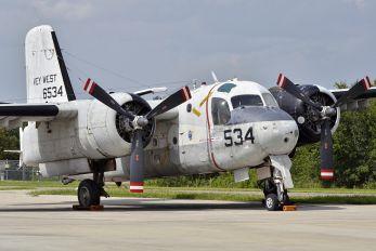 N5244B - Private Grumman US-2B Tracker