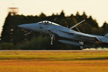 52-8861 - Japan - Air Self Defence Force Mitsubishi F-15J