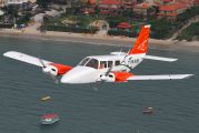 PR-FLM - Private Piper PA-34 Seneca aircraft