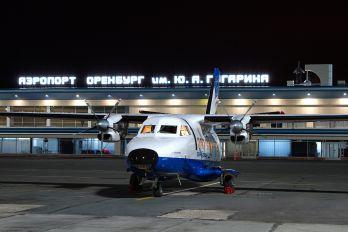 RA-67034 - Orenburzhie LET L-410UVP-E Turbolet