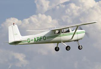 G-ARFO - Private Cessna 150