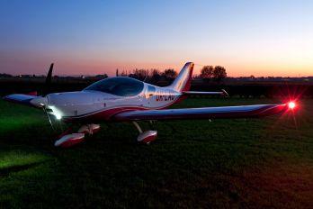 OK-LAU - Private CZAW / Czech Sport Aircraft SportCruiser
