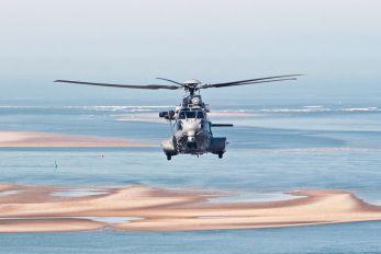 2552 - France - Air Force Eurocopter EC725 Caracal