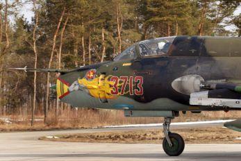 2713 - Poland - Air Force Sukhoi Su-22M-4