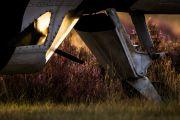 F-AZJA - Private Grumman TBM-3 Avenger aircraft