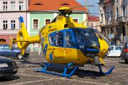 OK-DSB - DSA - Delta System Air Eurocopter EC135 (all models) aircraft