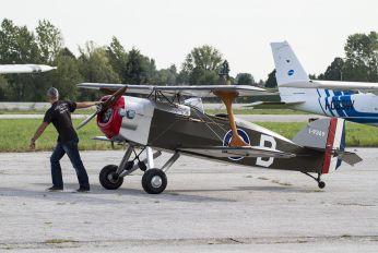I-9369 - Private Wolf W-11 Boredom Fighter