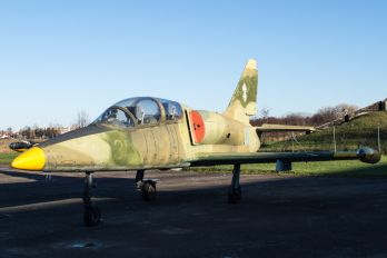 01 - Lithuania - Air Force Aero L-39C Albatros