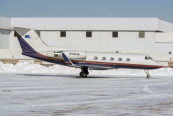 N159NB - Private Gulfstream Aerospace G-II