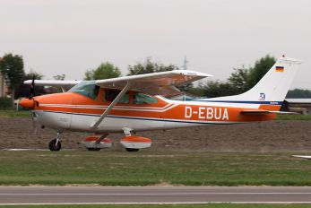 D-EBUA - Private Cessna 182 Skylane (all models except RG)