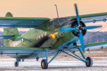 RF-00194 - DOSAAF / ROSTO Antonov An-2