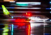 Solaseed Air - Skynet Asia Airways JA806X image