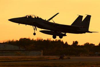 02-8071 - Japan - Air Self Defence Force Mitsubishi F-15DJ