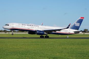 N200UU - US Airways Boeing 757-200