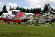 1540 - Poland - Air Force PZL SM-1 aircraft