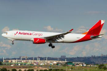 N332QT - Avianca Cargo Airbus A330-200F