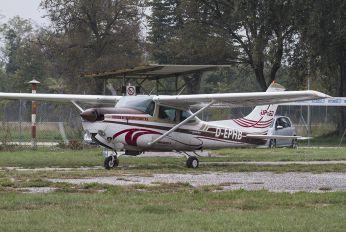 D-EPHB - Private Cessna 182 Skylane RG