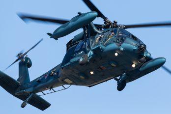 08-4571 - Japan - Air Self Defence Force Mitsubishi UH-60J