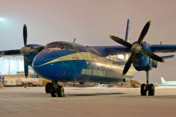 HA-TCU - Aviavilsa Antonov An-26 (all models)