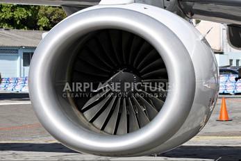 N984TA - TACA Embraer ERJ-190 (190-100)