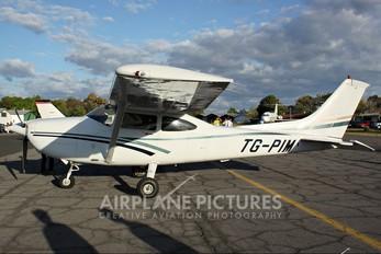 TG-PIM - Private Cessna 182 Skylane (all models except RG)