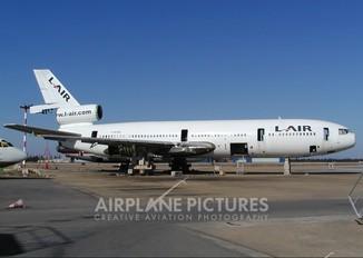F-BTDD - L'Air McDonnell Douglas DC-10-30