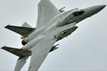 22-8813 - Japan - Air Self Defence Force Mitsubishi F-15J