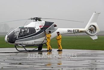 PH-ECR - Heli Holland Eurocopter EC120B Colibri