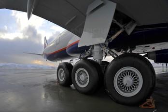 VP-BGB - Aeroflot Boeing 777-300ER