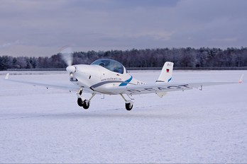 D-EAQT - Sportfluggruppe Nordholz/Cuxhaven Aquila 210