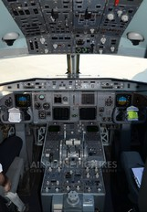 EP-IDA - Iran Air Fokker 100