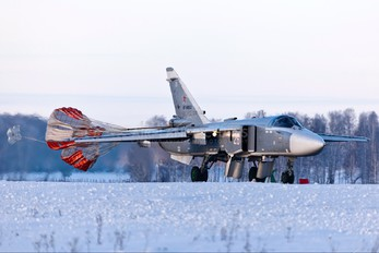 26 - Russia - Air Force Sukhoi Su-24M