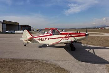 I-EEMX - Private Piper PA-25 Pawnee