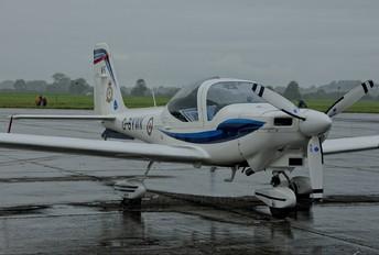 G-BYWK - Babcock Aerospace Grob G115 Tutor T.1 / Heron