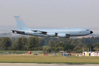 475 - France - Air Force Boeing C-135FR Stratotanker