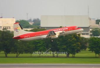 HS-KVO - Phuket Air NAMC YS-11