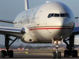 A6-ETL - Etihad Airways Boeing 777-300ER aircraft